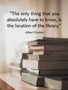 einstein-books